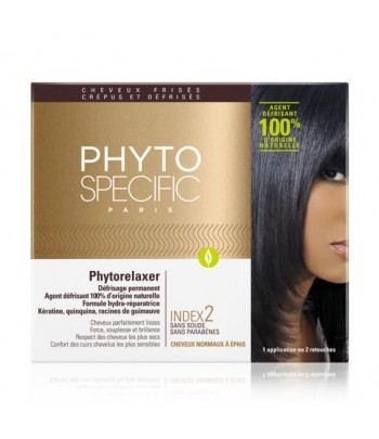 PHYTORELAXER INDEX 2