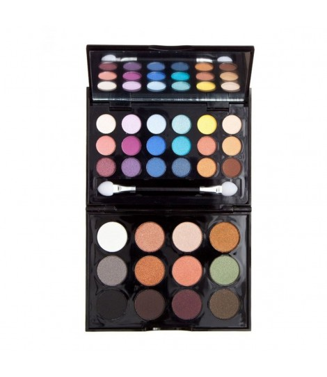PALETTE DE MAQUILLAGE 30 COULEURS