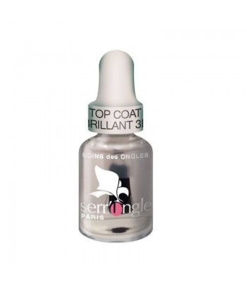 Lisandra top coat brillant 3D