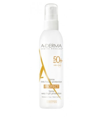 SPRAY - SPF 50+ PROTECT