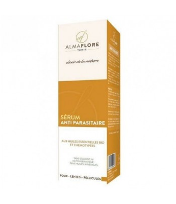 Serum Anti-Parasitaire