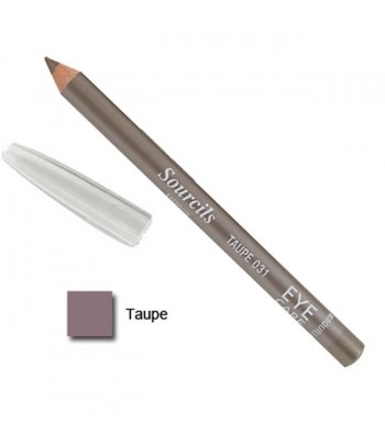 Crayon A Sourcils Taupe