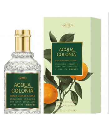 Acqua Colonia-  Eau de Cologne Orange & Basilic