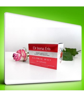 Dr Irena Eris Clinic Way 30 CAPSULES