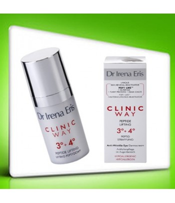 Dr Irena Eris Clinic Way Peptide Lifting 3° + 4°