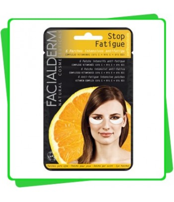 STOP FATIGUE - VITAMINE C FACIALDERM