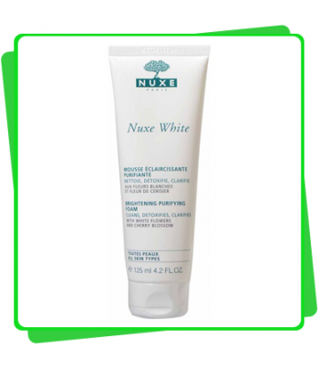 NUXE WHITE Lotion Eclaircissante Hydratante 200 ml