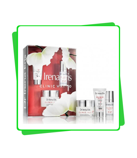 Dr Irena Eris Clinic Way PEPTIDE LIFTING NIGHT 4°