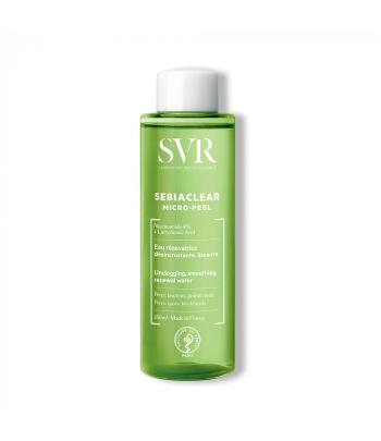 Coffret SVR Clairial Crème SPF50+ 50ml + Physiopure Gelée Moussante 50ml Offert