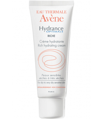 HYDRANCE OPTIMALE UV RICHE