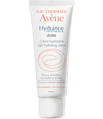HYDRANCE OPTIMALE UV LÉGÈRE
