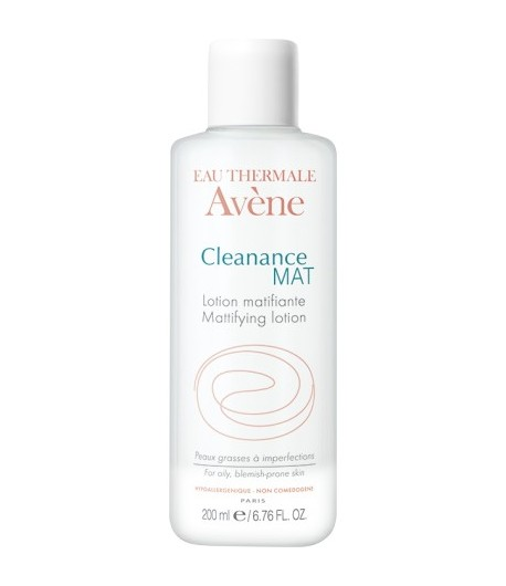 CLEANANCE MAT LOTION Avene