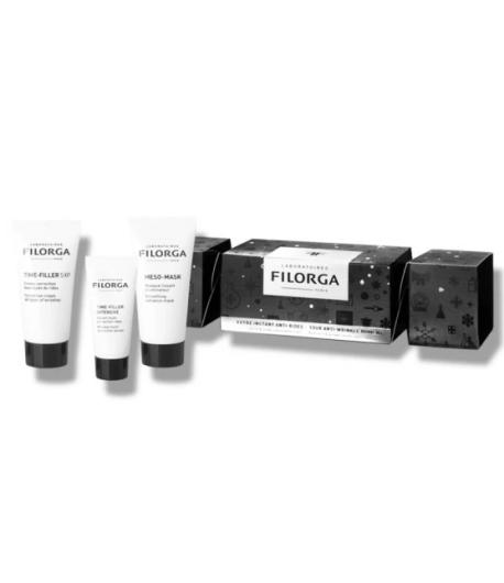 Coffret Avène Crème minérale SPF50ml 50ml + Crème hydratante 40ml