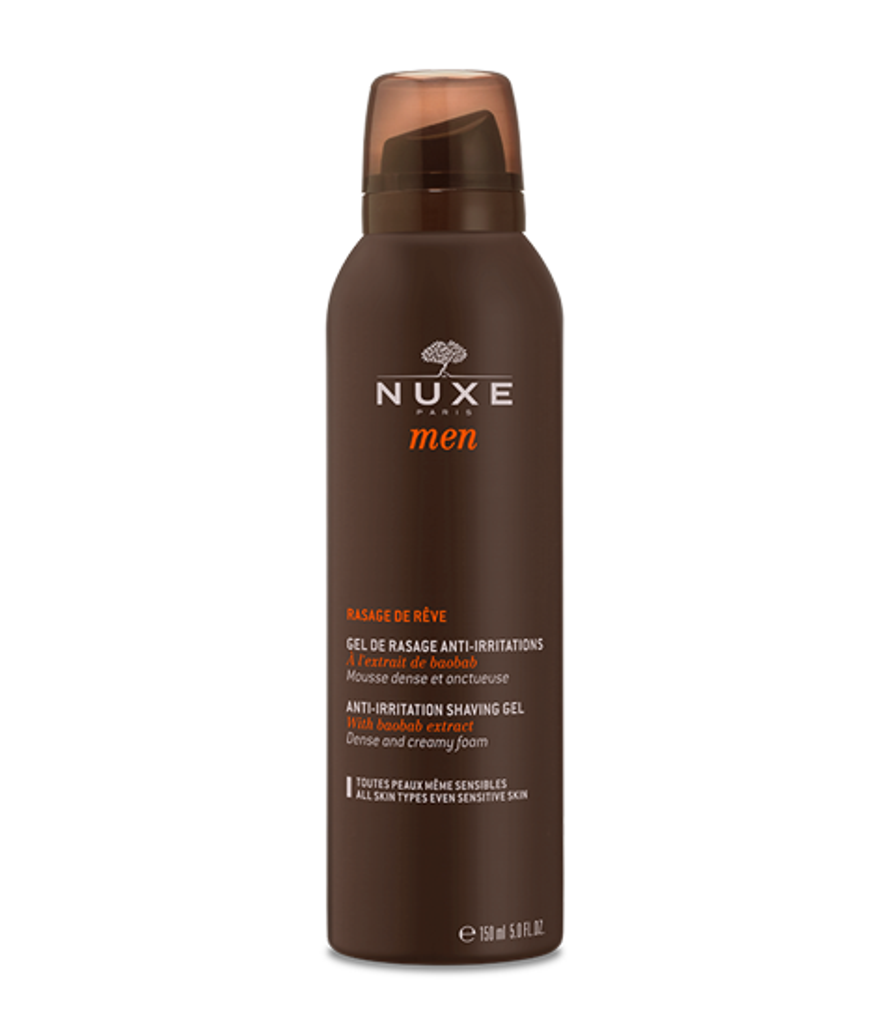Baume Après-Rasage Multi-Fonctions NUXE Men