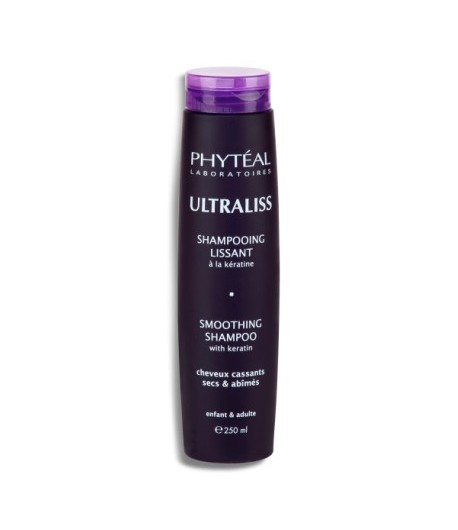 PHYTÉAL ULTRALISS SHAMPOING 250ml