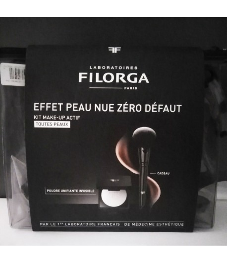 Filorga flash nude  kit make-up actif toutes peaux