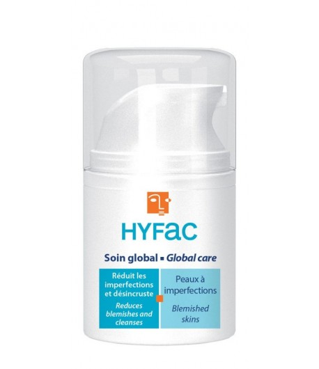 HYFAC Soin global