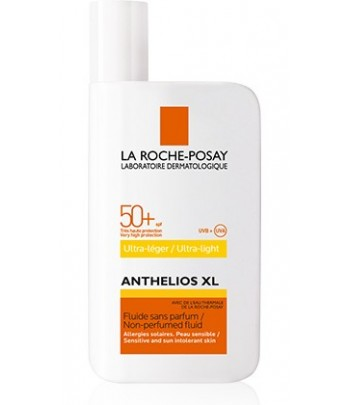 ANTHELIOS XL SPF 50+ FLUIDE ULTRA-LEGER