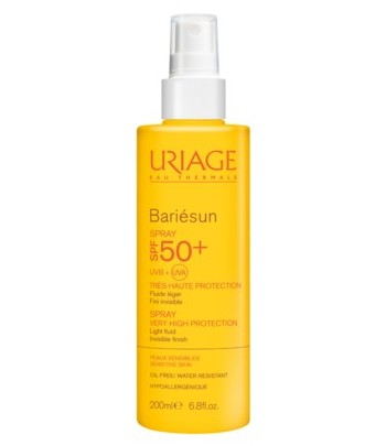 BARIÉSUN Spray SPF50+