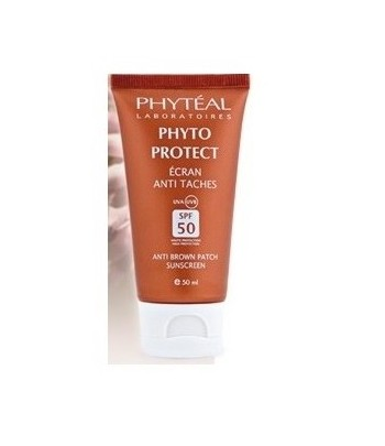 PHYTOPROTECT ÉCRAN ANTI TACHES SPF 50
