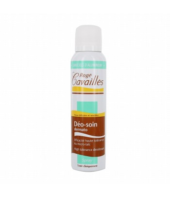 DÉO-SOIN DERMATO SPRAY