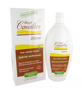 SOIN TOILETTE INTIME HYDRATANT