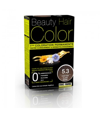 Beauty Hair Crème Color Blond 7